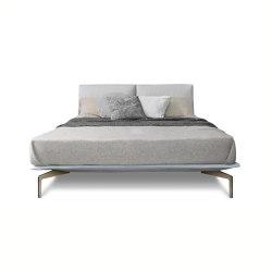 Avant-Après | Bed | Betten | Saba Italia