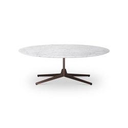 Hexa  Low table | Tables d'appoint | Saba Italia