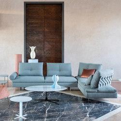 Limes New | Sofá | Sofás | Saba Italia