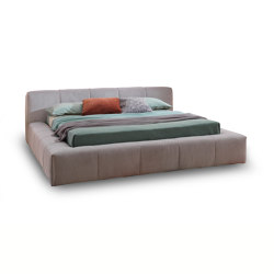 Pixel Box Large Bed | Beds | Saba Italia