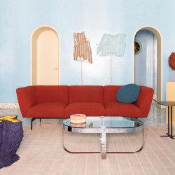 Rendez - vous  Sofa | Sofas | Saba Italia