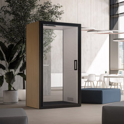 MIni | Office Pods | Fantoni
