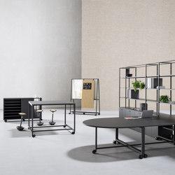 Atelier | Bureaux | Fantoni