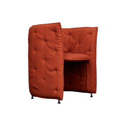 Niche | Chairs | Fogia