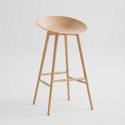 Muse Barstool | Taburetes de bar | Davis Furniture