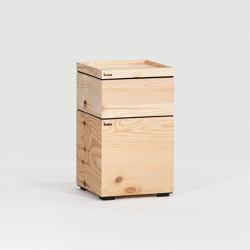 Pixel | Contenedores / Cajas | Bene