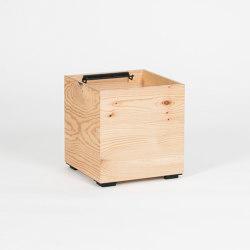 Pixel | Behälter / Boxen | Bene