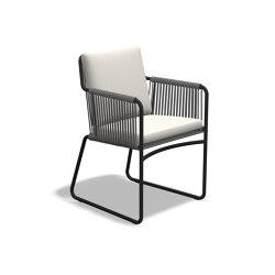 HARP 759 Dining Armchair | Stühle | Roda