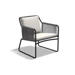 HARP 768 Lounge Chair | Stühle | Roda