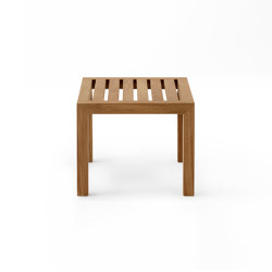 NETWORK 001 Bench | Stools | Roda