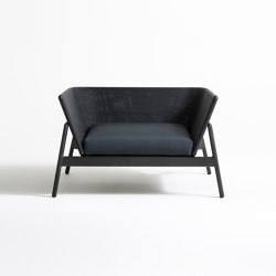 PIPER 001 Sofa | Armchair | Sessel | Roda