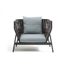 PIPER 101 Sofa | Armchair | Sillones | Roda