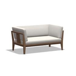TEKA 001 Sofa | Sofas | Roda