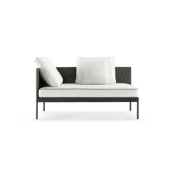 BASKET 353 | 334 Module | Sofa | Sofas | Roda
