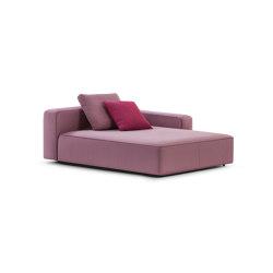 DANDY Chaise Lounge | Canapés | Roda