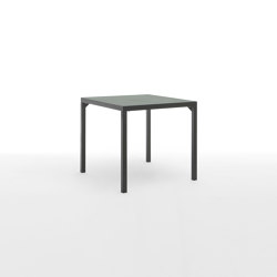 FLAT 308 Table | Bistro tables | Roda