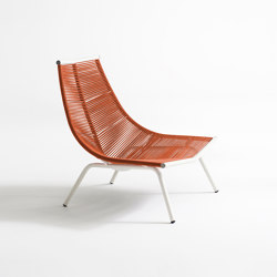 LAZE 002  Lounge Chair | Sillones | Roda