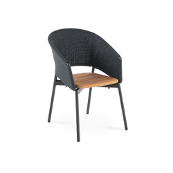 PIPER 022 Comfort Chair | Sillas | Roda