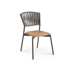 PIPER 120 Chair | Sillas | Roda