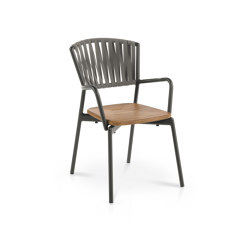 PIPER 121 Armchair | Chairs | Roda