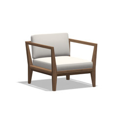 TEKA 010 1 Seater Sofa | Armchairs | Roda