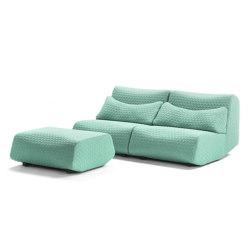 Lowlife Modular Sofa | Sofás | Prostoria