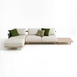 EDEN Sofa System | Sofas | Roda