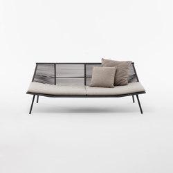 LAZE Sofa | Sofas | Roda
