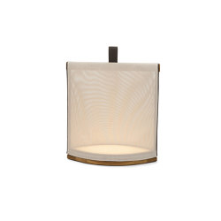 PILLOW 001 lantern | Outdoor floor lights | Roda