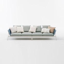 PIPER Sofa | Sofas | Roda