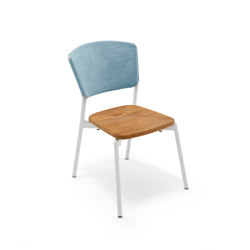 PIPER Chair | Sillas | Roda