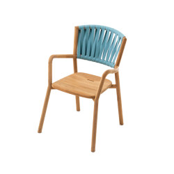 PIPER Armchair | Chairs | Roda