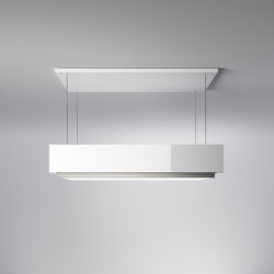 Circle.Tech | Levante White | Kitchen hoods | Falmec