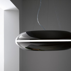 Circle.Tech | Loop Gunmetal | Kitchen hoods | Falmec