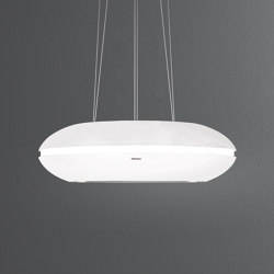 Circle.Tech | Loop White | Kitchen hoods | Falmec