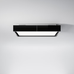 Circle.Tech | Vega Black | Kitchen hoods | Falmec