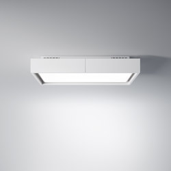 Circle.Tech | Vega White | Kitchen hoods | Falmec