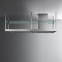Design | Europa 90 cm | Kitchen hoods | Falmec