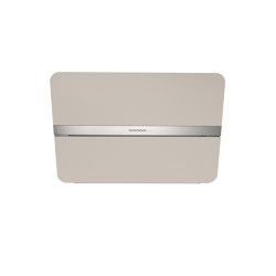 Design | Flipper Wall 85cm Satin Gray | Kitchen hoods | Falmec