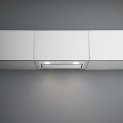 Design | Gruppo Incasso Murano 70cm | Kitchen hoods | Falmec