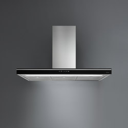 Design | Luce Wall | Kitchen hoods | Falmec
