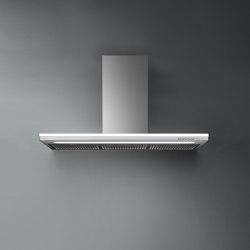 Design | Lumen Wall 90cm 800 m3/h | Kitchen hoods | Falmec