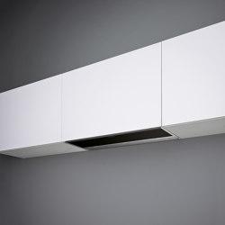 Design | Move Green Tech Black | Kitchen hoods | Falmec