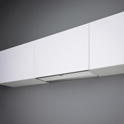 Design | Move Green Tech White | Kitchen hoods | Falmec