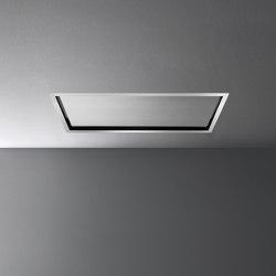 Design | Nube Steel | Hottes | Falmec