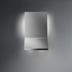 Design | Rialto H820mm | Kitchen hoods | Falmec