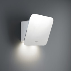 Design | Tab 80cm White | Kitchen hoods | Falmec