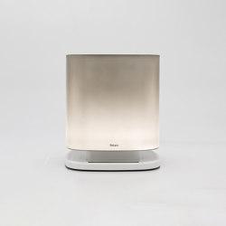 E.ion™ System | Bellaria Sand Gray | Air conditioners | Falmec