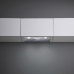 E.ion™ System | Gruppo Incasso E.ion™ 50cm | Kitchen hoods | Falmec