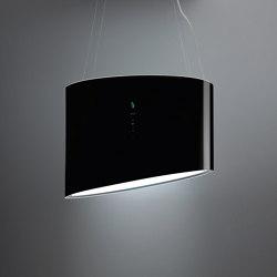 E.ion® System | Spring E.ion® Black | Kitchen hoods | Falmec